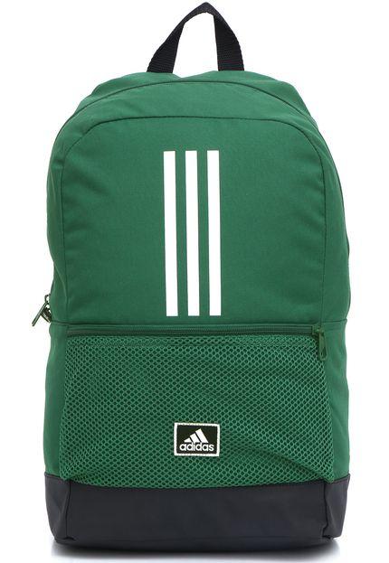Mochila Adidas Class BP 3S - Verde