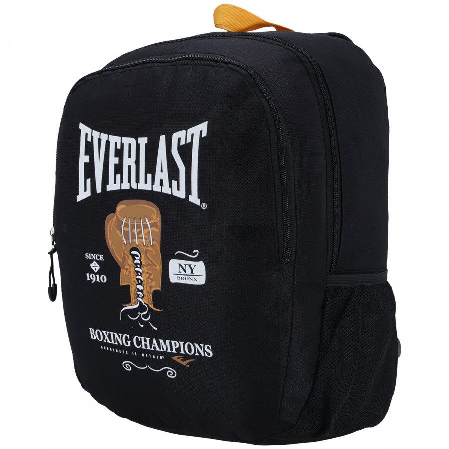 MOCHILA EVERLAST BOXING CHAMPIONS 34911023