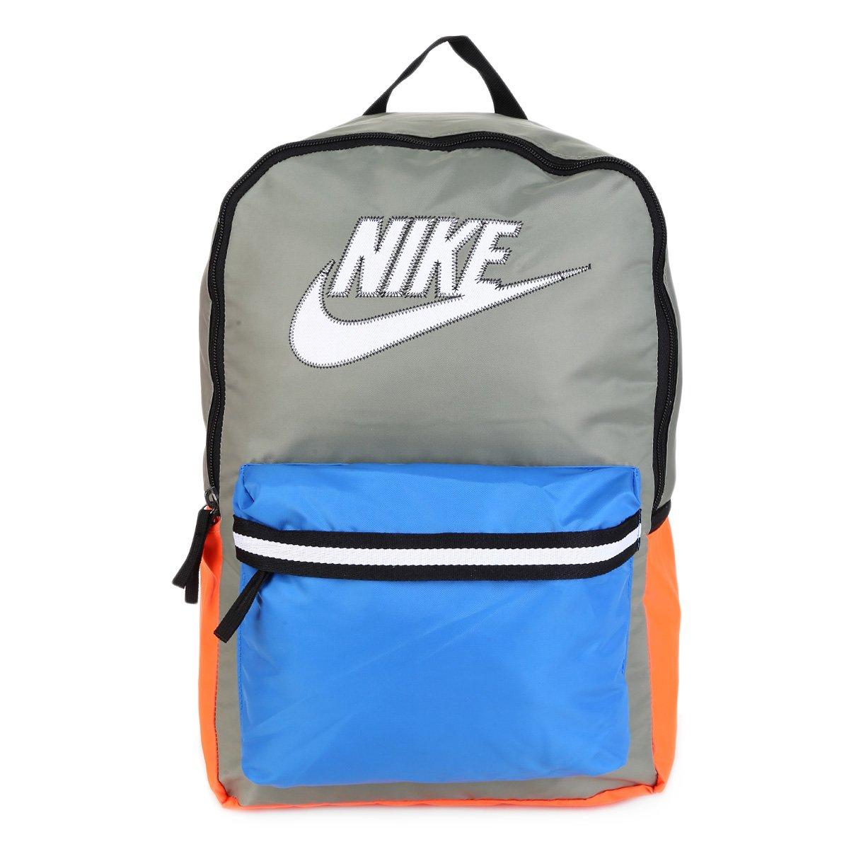 Mochila Heritage JRSY 25L Nike