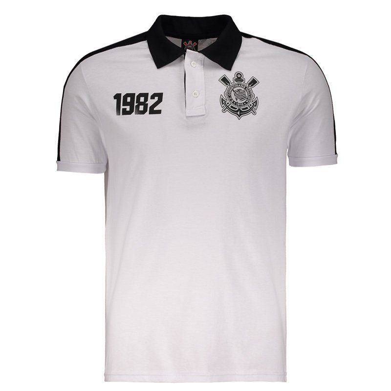 POLO DEMOCRACIA CORINTHIANA 82 2003 SPR CO0118013