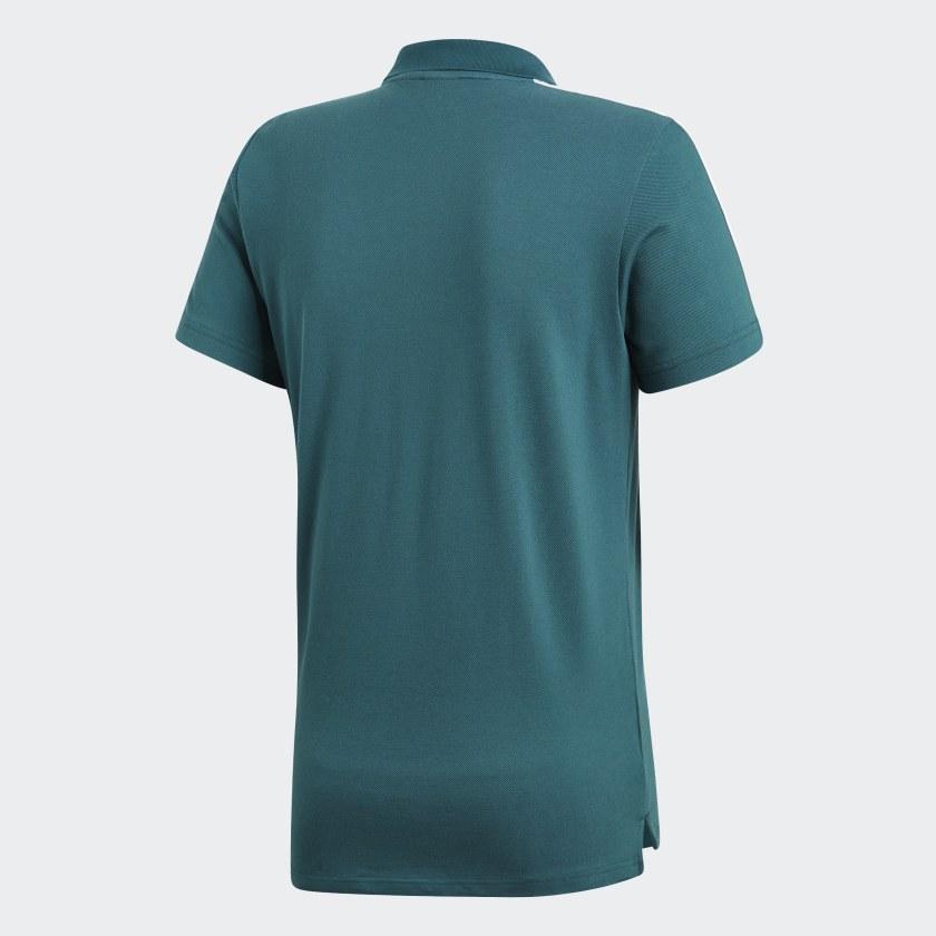 Polo Palmeiras 3s Adidas Da-lhe Porco
