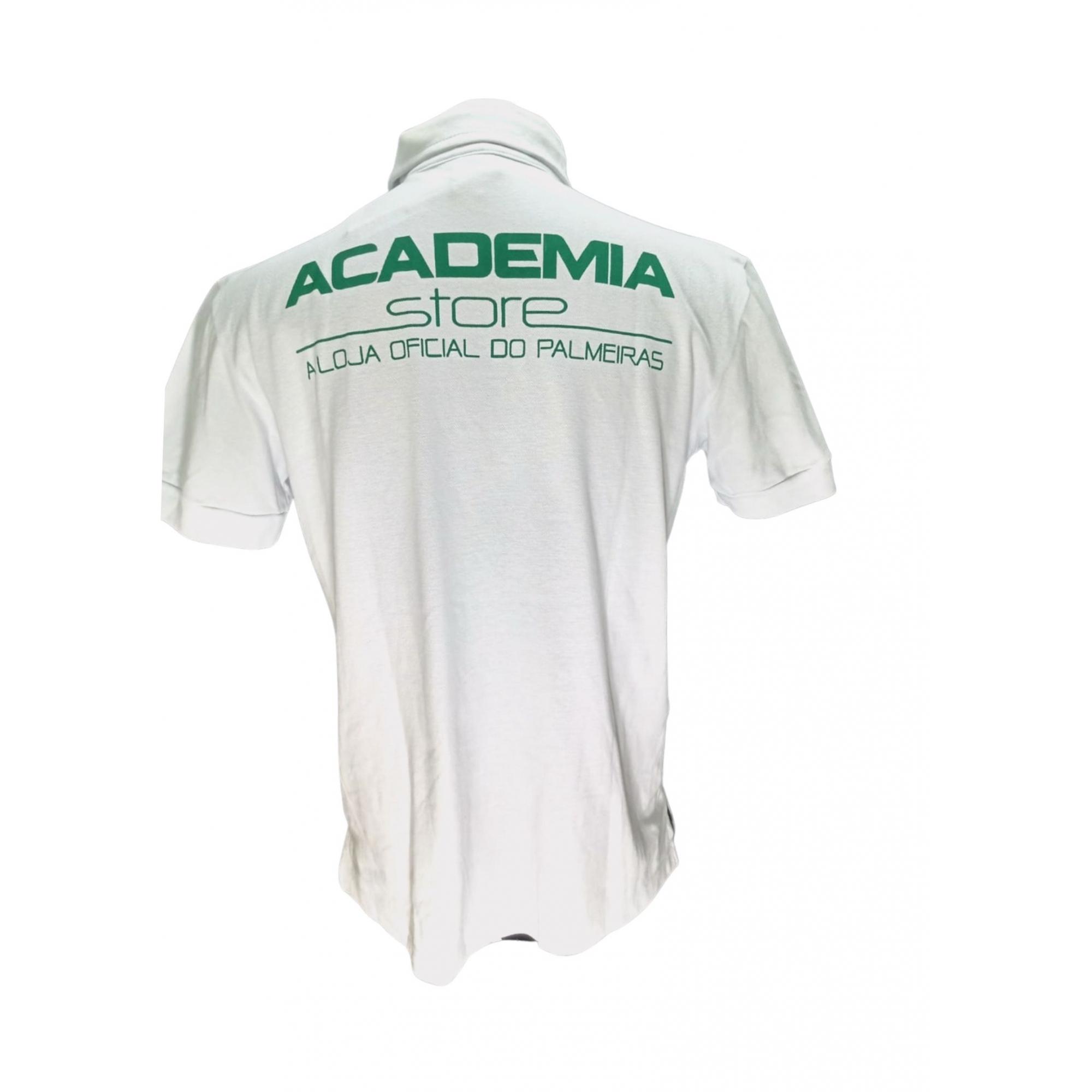 Polo Palmeiras academia viagem