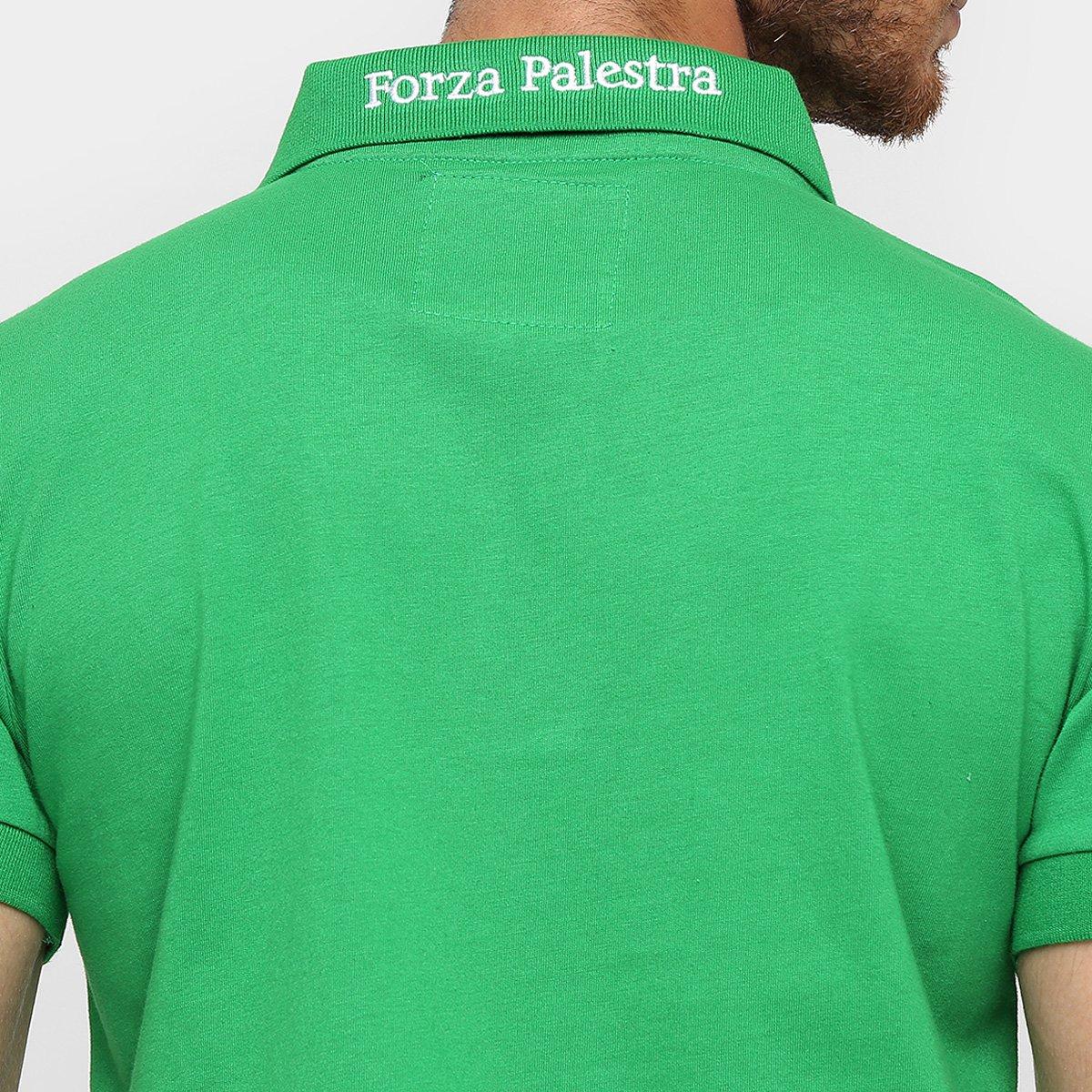 Polo Palmeiras força palestra