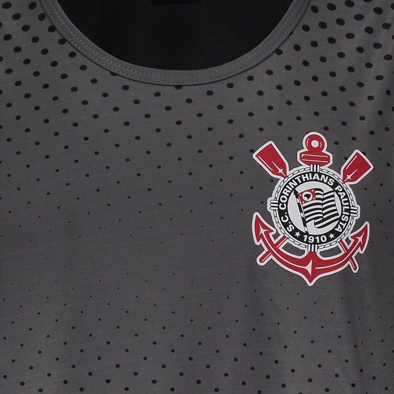 Regata Corinthians Dots SPR