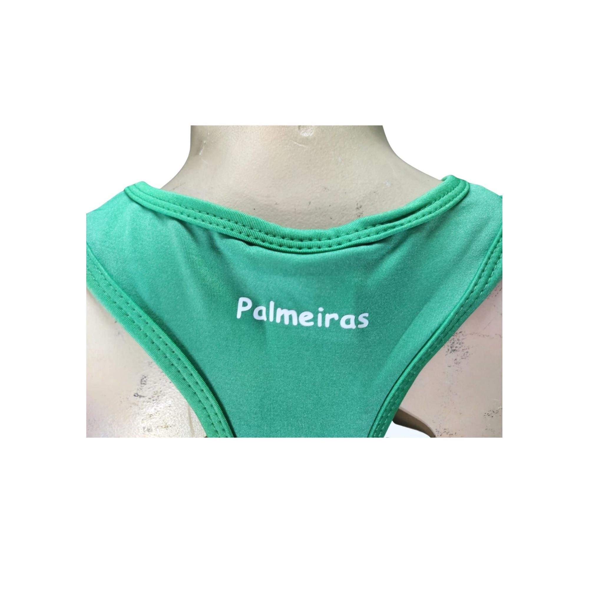 Regata Palmeiras feminina