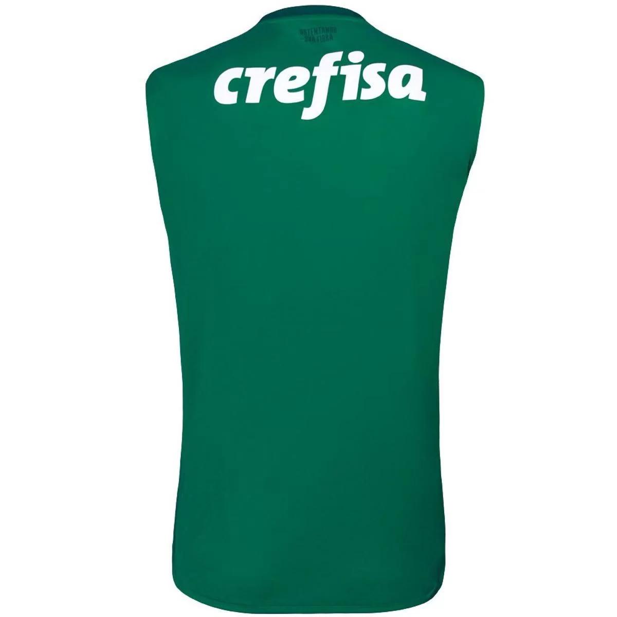 Regata Palmeiras I 17/18 Adidas