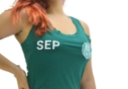 Vestido Palmeiras Sep MELTEX
