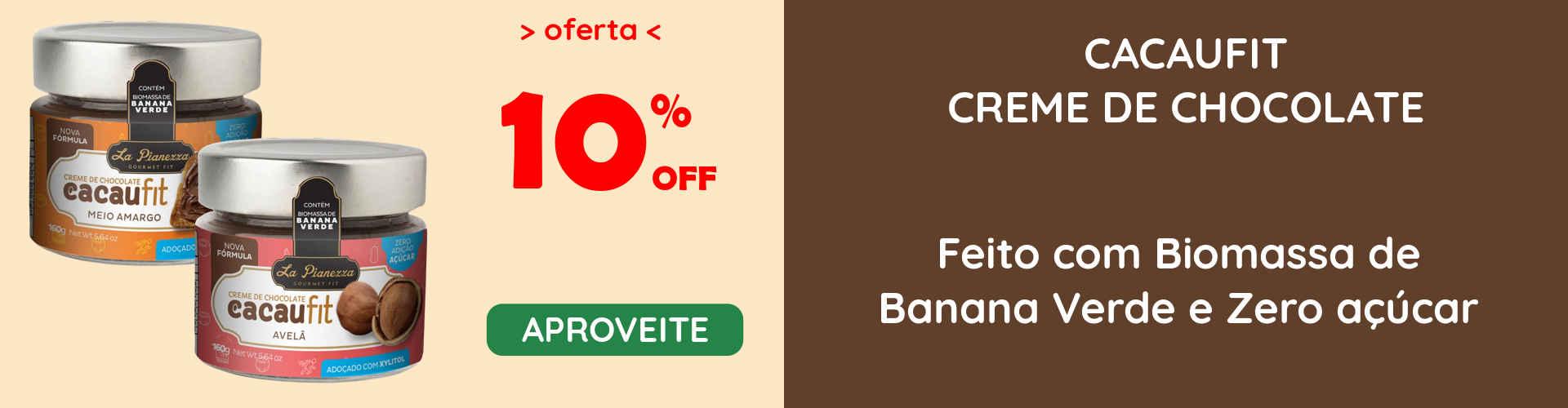 Cacaufit La Pianezza - Oferta