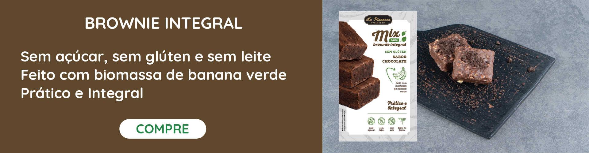 Brownie La Pianezza