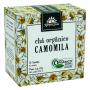 Chá de Camomila Orgânico 10 sachês - Kampo de Ervas