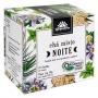 Chá Misto Orgânico Noite Harmonia 10 Sachês - Kampo de Ervas