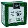 Chá Verde Orgânico 10 sachês - Kampo de Ervas