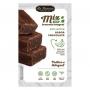 Mistura para Brownie Integral Chocolate 250g - La Pianezza