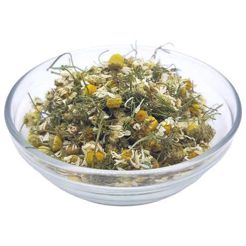 Chá de Camomila Orgânico 30g - Blessing  - Raiz Nativa - Loja de Produtos Naturais e Orgânicos Online