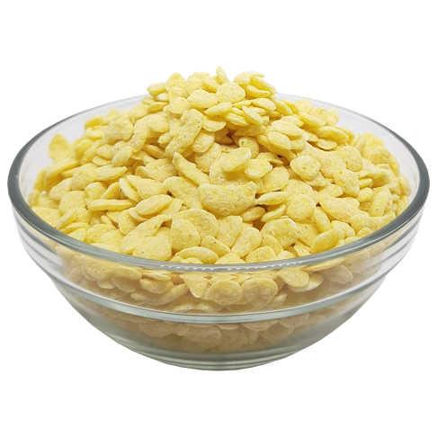 Flocos de Milho Orgânico 130g - Ecobio  - Raiz Nativa - Loja de Produtos Naturais e Orgânicos Online