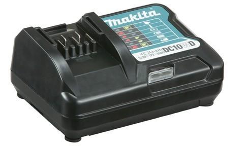 Kit Aspirador 12V + Bateria 1,5Ah + Carregador Bivolt