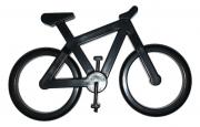 Adesivo Ictus Bike Preto