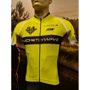 CAMISA ASW DTR ACTIVE FLUOR