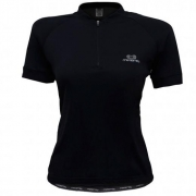 CAMISA FEMININA MARCIO MAY LIGHT PRETO GG