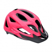 CAPACETE CICLISMO RUDY PROJECT ROCKY ROSA M