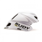CAPACETE CICLISMO RUDY PROJECT WINGSPAN BRANCO