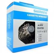 CASSETE SHIMANO 10V CS-5700 11/28D