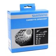 CASSETE SHIMANO 10V CS-M771 11/36D