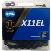 CORRENTE KMC X-11 BLACK TECH 11V