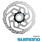 DISCO ROTOR SHIMANO SM-RT10 160MM C LOCK