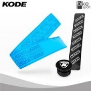 FITA DE GUIDÃO KODE ROAD 2MM AZUL
