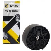 FITA DE GUIDAO ROAD DVORAK 30X1900MM EVA.HL-GR28-5 PRETO