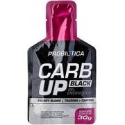 GEL CARB UP ENERGÉTICO BLACK GUARANA COM AÇAI
