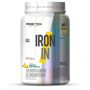 IRON-IN LINHA PRO ABACAXI/HORTELÃ 800G