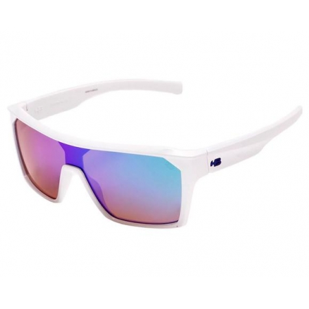 OCULOS HB CARVIN 2.0 PEARLED WHITE REVO GREEN