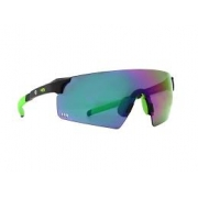 OCULOS HB QUAD R GREEN CHROME PQP