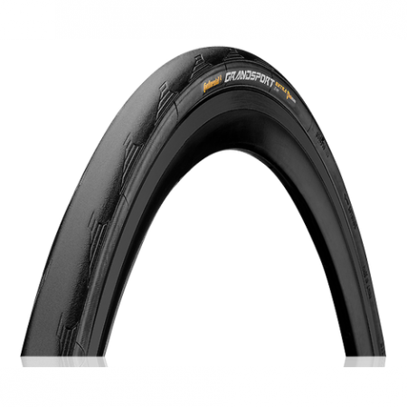 PNEU CONTINENTAL GRAND SPORT RACE -700X28 - PRETO/DOBRAVEL