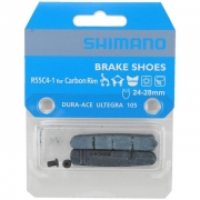 REFIL DE SAPATA SHIMANO R55C4 P/ARO DE CARB