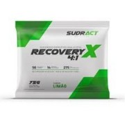 SACHE SUDRACT RECOVERY 4/1 SABOR CHOCOLATE