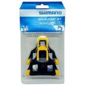TAQUINHO SHIMANO PARA PEDAL SPEED SM-SH11 AMR