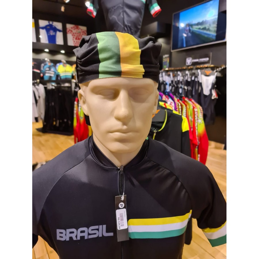 BANDANA UNISSEX BRASIL