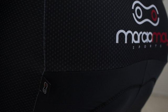BRETELLE MASC MARCIO MAY LIGHT CAMPEAO MUNDIAL