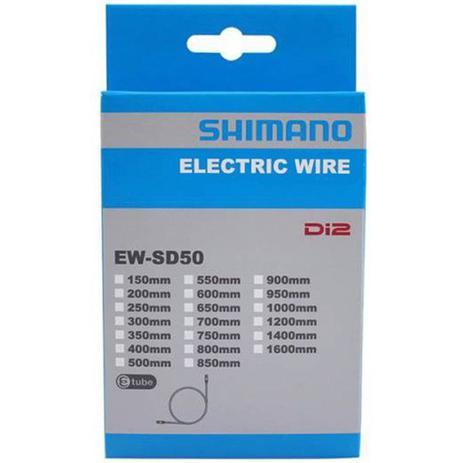 CABO ELETRICO SHIMANO EW-SD50 EXTERNO 250MM