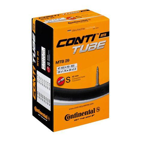 CAMARA CONTINENTAL MTB 29INCH - S42 BICO FINO