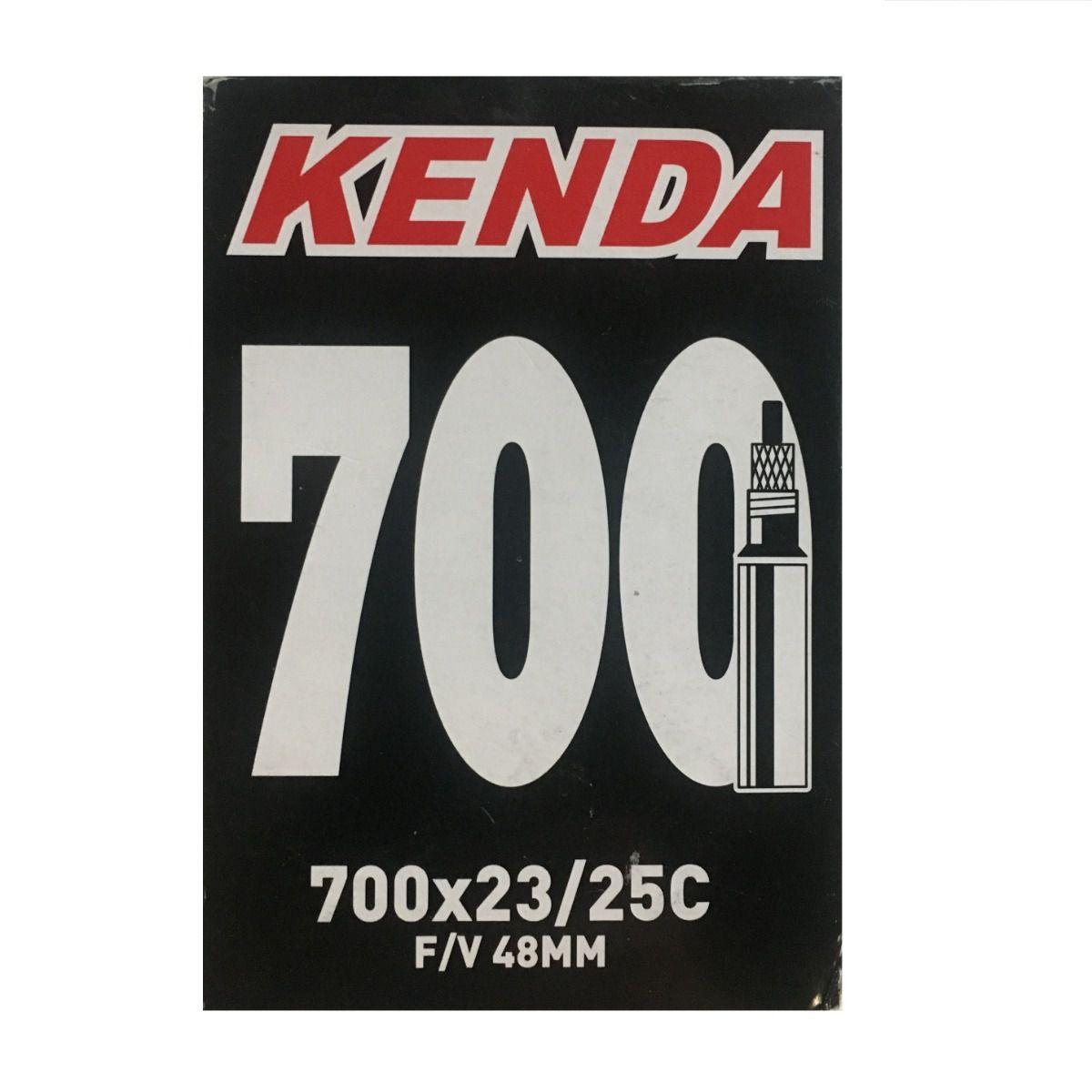 CAMARA DE AR KENDA 700X23/25C 48MM