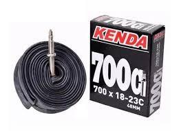 CAMARA KENDA 700X18/23C, PRESTA 48MM
