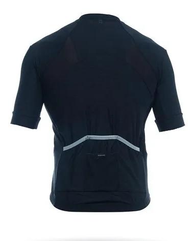 Camisa Feminina ASW Essentials Preta