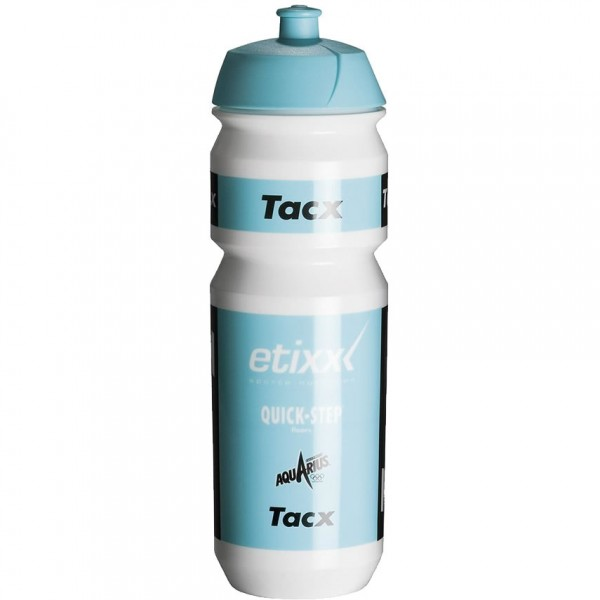 CARAMANHOLA TACX SHIVA 750ML PRO TEAM ETIXX QUICK STEP
