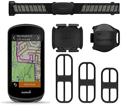 GPS GARMIN EDGE 1030 PLUS BUNDLE SA