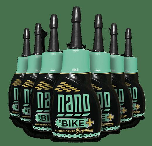 LUBRIFICANTE NANO BIKE PROTECH PREMIUM - 30 ML