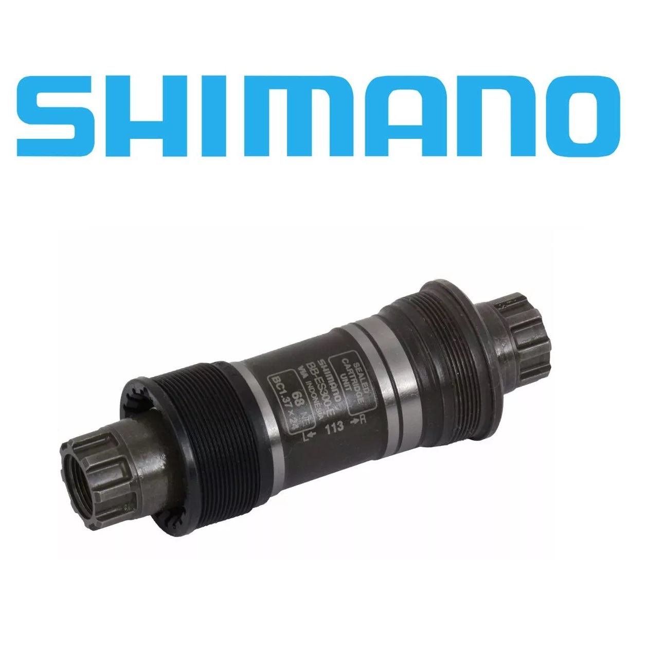 MOVIMENTO CENTRAL SHIMANO ACERA BB-ES300 BSA 113MM